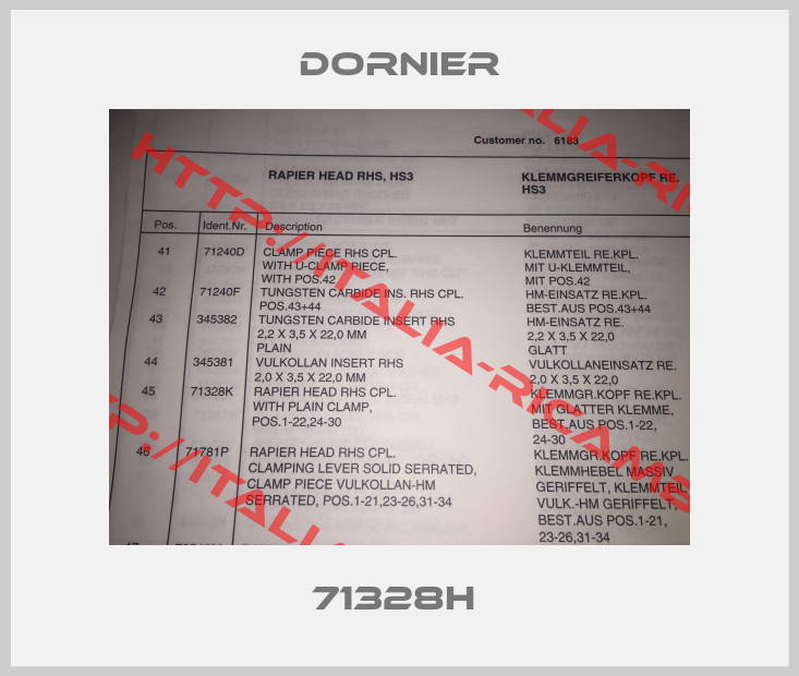 Dornier-71328H